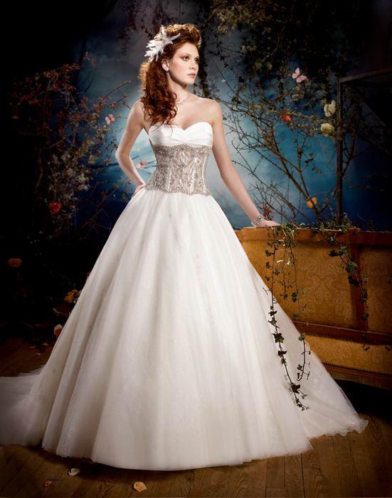 Свадебные платья киров каталог